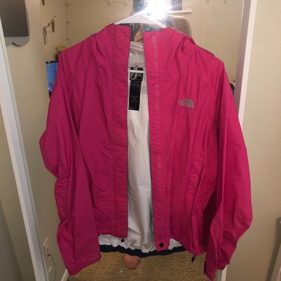 The North Face Jackets & Blazers - North Face rain jacket